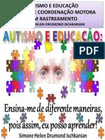 24 Tec Coordenação Motora 2 Para Crianças Autistas