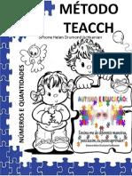 55 Metodo Teacch Números e Quantidades