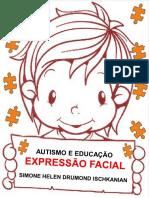 57 Autismo Expressão Facial Menino