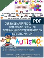 74 Autismo Escola e Famíliapor Simone Helen Drumond