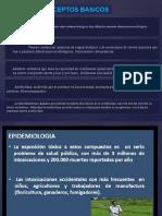 Intoxicacion Por Organofosforado y Carbamato (1)