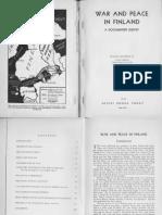 War Peace Finland_text.pdf