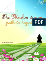 The Muslim Woman Path to Happiness