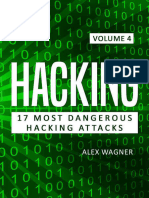 Hacking_ Learn Fast Hack to Hack, Strategies and Hacking Methods, Penetration Testing Hacking Book and Black Hat Hacking (17 Most Dangerous Hacking Attacks 4)