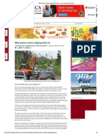 Why Antrim Road is Slipping (Part 2) – Dominica News Online
