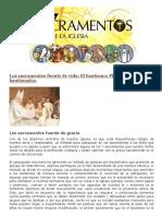 Los sacramentos fuente de vida.docx