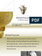 Foucault Rioja