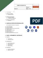 PETS SMC-007 Cambio de Neumaticos