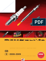 Mercedes Catalog 2011 | Diesel Engine | Fuel Injection