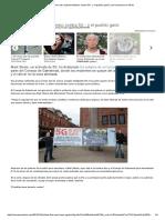 El Primer Caso Judicial Británico Contra 5G y El Pueblo Ganó