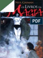 Os Livros Da Magia - 02