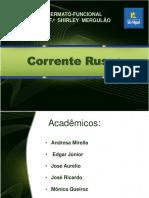 Corrente Russa slide.pptx