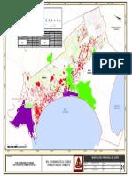 21 Plano de Rol Economico de La Ciudad de Chimbote