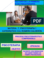 4- LA ESTRUCTURA DE LA PRIMERA SESION DE TERAPIA.pptx