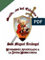 Cuadernillo de San Miguel Arcc3a1ngel