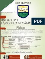 Unidad Nº 1 El Modelo mecánico.pptx