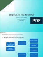 Direito Penal Militar - Pmsc