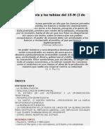 Crisis española y los tabúes del 15-M.docx