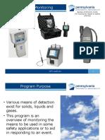 Basic Air Monitoring