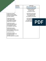 1 Poema El Arbol de Mi Escuela y a Una Flor