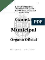 Gaceta 3ww1