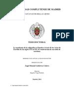La enseñanza de la caligrafía en España a través de las artes.pdf