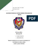 MAKALAH ANATOMI FISIOLOGI MATA IDKII (UPA2016).docx