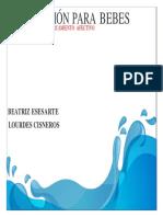 Libro La Natación para Bebés.pdf