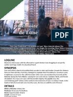A La Mémoire de Lune EPK PDF