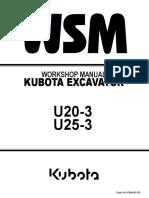 Kubota v Manual U20!3!25 31