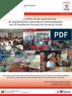 Analisis Critico de experiencias comunitarias.pdf
