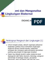 Analisa External 2017