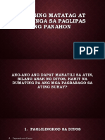 Pagiging matatag at mabunga sa paglipas ng panahon.pptx