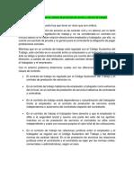 Cómo se pueden diferenciar un contrato de prestación de servicio y contrato de trabajo.docx