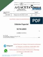 2019-03-01 Ley 987 Ley de Reforma a la Ley 822 (final).pdf