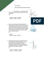 tabla de dosificación del concreto