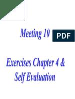 Aula Exerciciosos