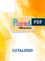 Catalogo Painel Expresso