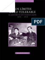 El divorcio en Nuevo Leon .pdf