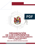 Organizacion Expedientes Disciplinarios EJC- DICOI-2018.pdf