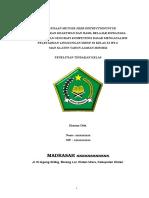 Geografi Kelas Xi Pelestarian Lingkungan
