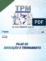 Pilar E&T.ppt