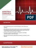 ARRITMIA CARDIACA (1).pptx