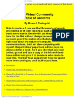 The Virtual Community by Howard Rheingold_ Table of Contents.pdf