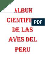 Aves Del Perú