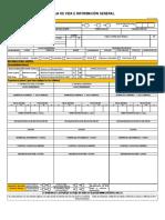 Fs18 v10 Hoja de Vida e Informacion General