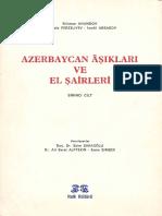 Azerbaycan Aşıkları ve El Şairleri 1.pdf