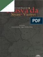 Mehmet Emin Resulzade - Rusya'da Siyasi Vaziyet.pdf