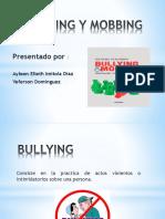 Bulling y Mobbing