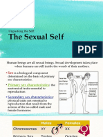 UTS-The Sexual Self